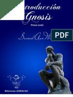 Gnosis Libro