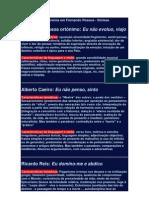 revisões FP