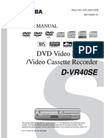 video toshiba_d-vr40se_sm.pdf