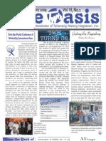 Official Newsletter2009_feb i..