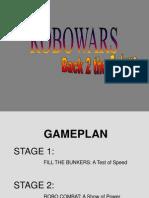 Robowars Presentation