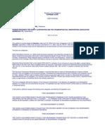 White Gold Marine Services v Pioneer Insurance