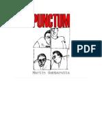 Punctum - Martín Gambarotta
