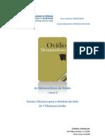 Fontes classicas - Ovidio.docx