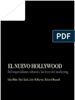 32127749 El Nuevo Hollywood Del Imperialismo Cultural a Las Leyes Del Marketing