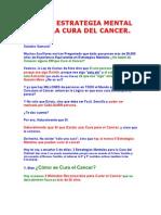 EM - Cura para el cáncer