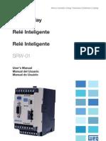 WEG Srw01 Manual Do Usuario 0899.5838 3.0x Manual Portugues Br