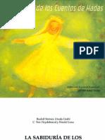 Steiner, Rudolf - La Sabiduria de los Cuetos de Hadas.pdf