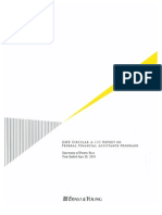 Cp 4 Single Audit 2010