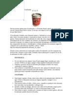 As várias utilidades do Bicarbonato de Sódio.doc