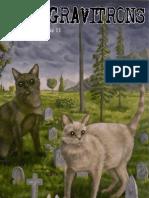 UsedGravitrons Issue 11v.2