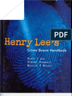 Crime Scene Handbook