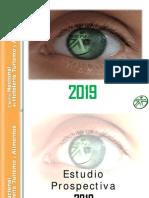 Prospectiva Del Sena 2019