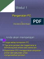 PENGENALAN PC