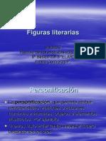 Figuras literarias. 8º BASICO EMILIO CONTRERASppt