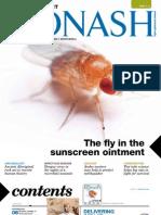 Monash Magazine, Edition 1 (June 2012)