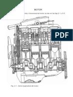 Motor 1600 Dimensiones