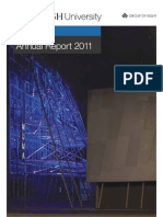 Monash University Annual Report 2011