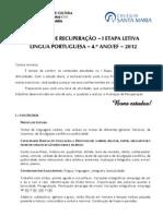 ROTEIRO-DE-RECUPERAÇÃO-LP-I-ETAPA-4.º-ANO-EF-2012