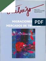 Migraciones y Mercado de Trabajo_Plaza y Valdés