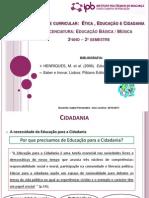 EEC - HENRIQUES, M. et al. (2006). Educação para a Cidadania pp. 14-15