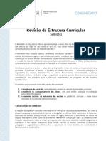 20120326 Revisao Estrutura Curricular