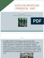 Uni 2 Componentes de SMT