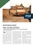 Rationalising Pak US Relations