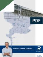 Arquitectura en Aluminio