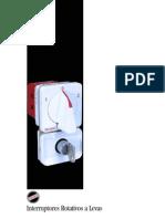 Interruptores a Levas Zoloda