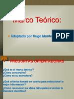 Invest Marco Teorico2012