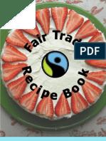 KGV Fairtrade Fortnight Dessert Recipes