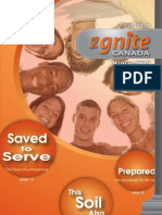 Ignite Canada - Issue 01