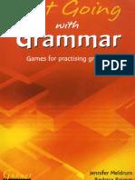 Get Going With Grammar Games for Practising Grammar