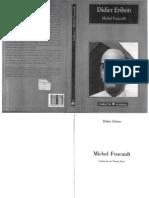 Eribon Didier - Michel Foucault