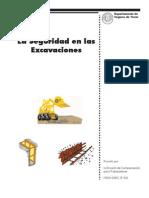 EXCAVACIONES OSHAS
