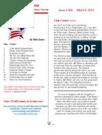 Newsletter 389