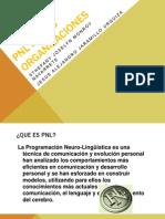 PNL en la comunicación