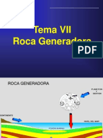 7 Roca Generadora
