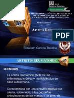 A. Reumatoide
