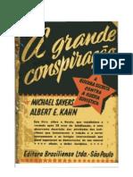 A GRANDE CONSPIRAÇÃO - LIVRO IV - Cap XXII