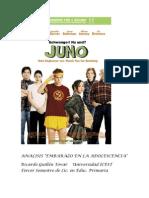 Analisis Juno
