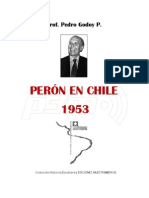 ABC-peron-ibanez-getulio Vargas Por Pedro Godoy - Siese