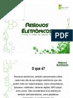 Residuos Eletronicos