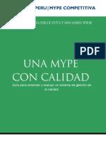 05. Mype Calidad