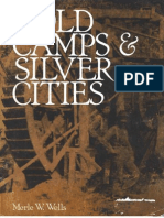 Idaho Bulletin 22 Gold Camps and Silver Cities