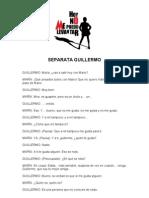 Separata Guillermo