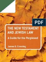 New Testament and Jewish Law