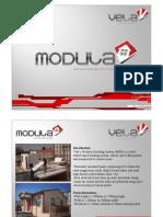 Modula steel