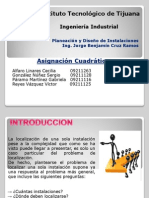 asignacion cuadratica pptx